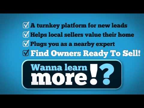 Seller Lead Generation for Real Estate Agents