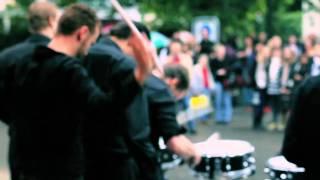 Videovorschau - die Schlagzeugmafia