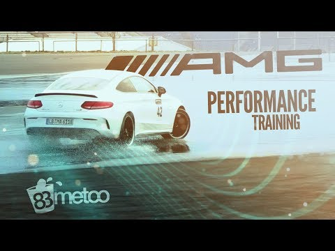AMG Performance Training am Nürburgring | AMG Driving Academy Erfahrungen