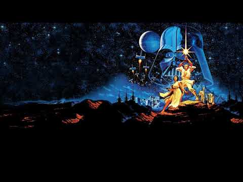 Star Wars: Music Mix From A Galaxy Far Far Away