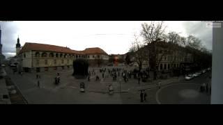 Maribor (Trg svobode) - 29.03.2012