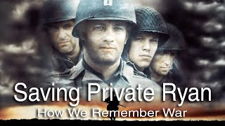 SUPPORT YOUR LOCAL VIDEO ESSAYIST: https://www.patreon.com/Storytellers1SPOILERS FOR SAVING PRIVATE RYANIn this video I explore how Saving Private Ryan through cinematic techniques creates connections between the audience and the character on screen and how this influences our cultural memory of the Second World War.Facebook: https://www.facebook.com/storytellervideos/Twitter: https://twitter.com/storytellervids