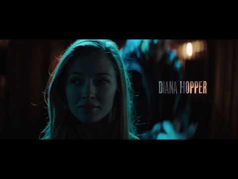 Диана Хоппер