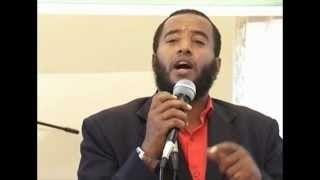 Rayya Abba Macca OROMO ISLAMIC POEM( Afaan Oromo Manzuma