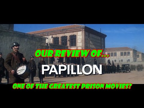 Old Movies for Young People Ep.8 'Papillon'