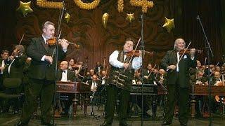 100 Tagú Cigányzenekar ünnepi koncertje 2014