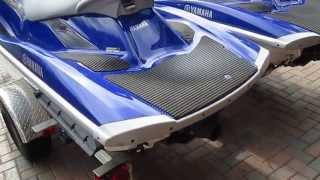 8. 2005 Yamaha Waverunners