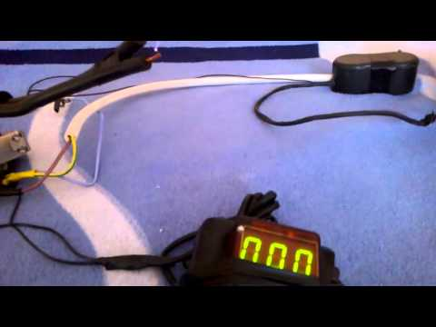 эл зажигание на лодочные моторы