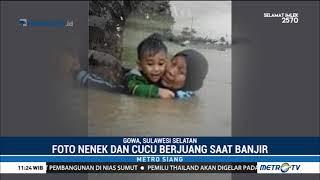 Video Terharu, Kisah Seorang Nenek Meninggal Usai Selamatkan Cucu dari Banjir MP3, 3GP, MP4, WEBM, AVI, FLV Januari 2019