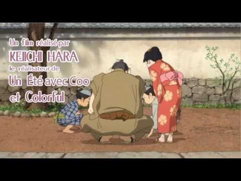 Miss Hokusai - Bande annonce