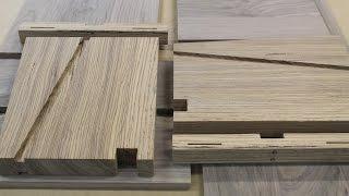 Como fazer pasta de madeira a partir de restos para corrigir imperfeições?
