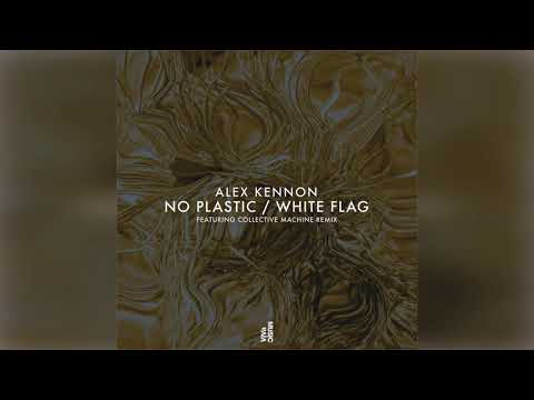 Alex Kennon — White Flag (Original Mix)