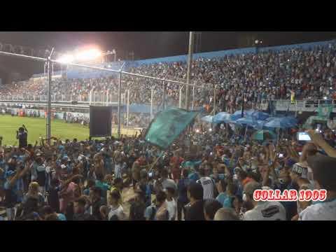 PREVIA  DE LA POPULAR EN BELGRANO - VELEZ... - Los Piratas Celestes de Alberdi - Belgrano - Argentina - América del Sur