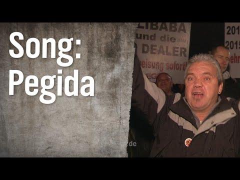 Pegida-Song   extra 3