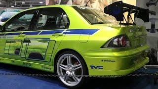 Nonton 2 Fast 2 Furious Mitsubishi Evolution 7 Film Subtitle Indonesia Streaming Movie Download