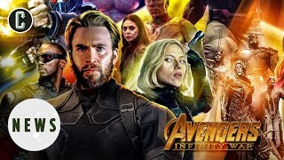 Avengers 4 Title Teased by Russo Brothers