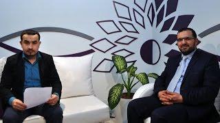 برنامج حوار وآراء يستضيف د. محمد بشارات - خبير التنمية البشرية والأسرية