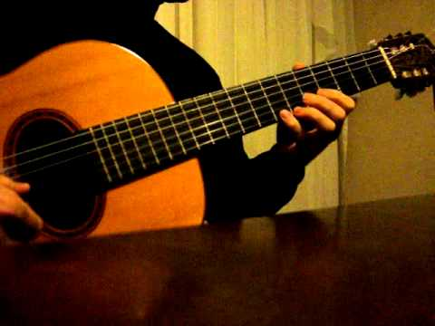 Flamenca - El Toro . Flamenco - Spanish Guitar - Malaguea Espaola . Autor e arranjo: Asdrbal Rezende . (com adaptaes de Noexluna) Tab / Partitura de Apoio : (para ...