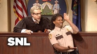 Video Maine Justice with Jamie Foxx - SNL MP3, 3GP, MP4, WEBM, AVI, FLV Desember 2018