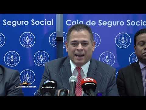 García Valarini refuta argumentos exdirector administrativo del Complejo de la CSS