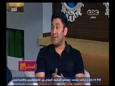 """أحمد شاكر يكشف علاقة مبارك بحصول محمود عبد العزيز على دور """"رأفت الهجان"""""""