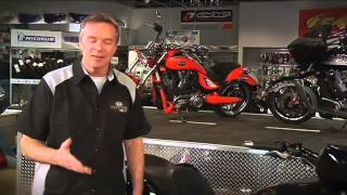 7. Victory Motorcycle Vision 8 Ball Turbo | 410-838-8026| Petes Cycle-Bel Air MD  | Severna Park MD