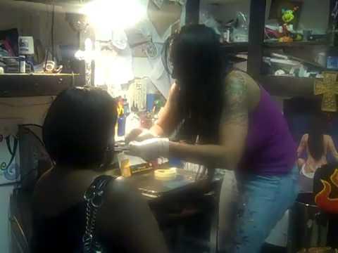 la body art piercing and tattoo 251-423-0854