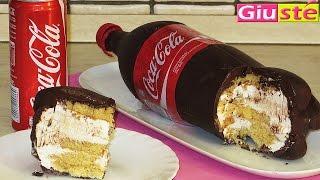 Video Gâteau façon bouteille de Coca Cola XXL MP3, 3GP, MP4, WEBM, AVI, FLV Agustus 2017