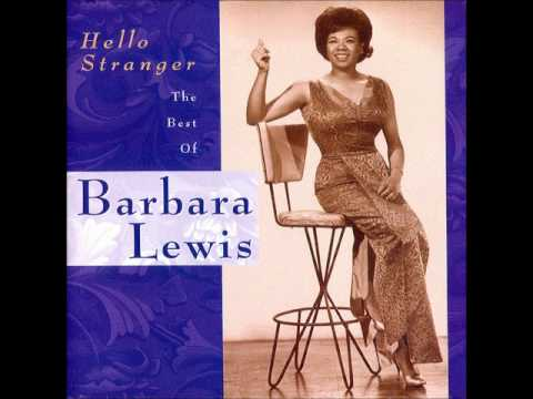 Happy Birthday Barbara Lewis