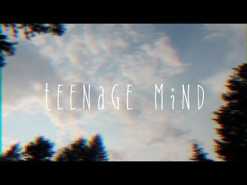 Tate McRae - Teenage Mind (Official Music Video) (видео)