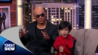 Video Deddy Corbuzier ajari Azka Wing Chun sejak umur 4 tahun MP3, 3GP, MP4, WEBM, AVI, FLV Mei 2018