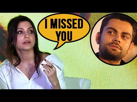 Anushka Sharma Dodges Question On Missing Boyfrien