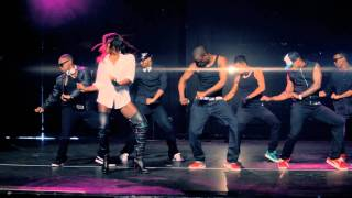 Alex Gaudino feat Kelly Rowland - What a Feeling (Official Video)
