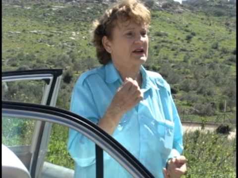 טיול מתנדביםטלויזיה קהילתית רמות חיפה בצפון השרון