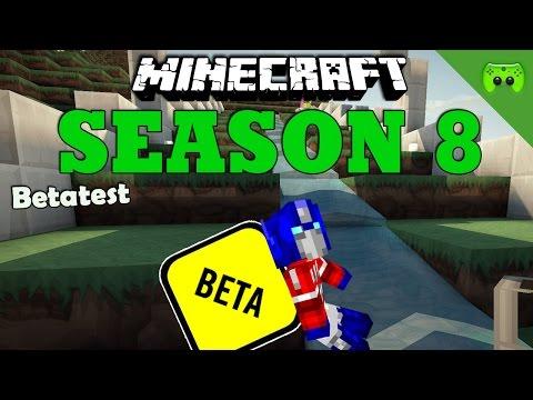 BETAZEIT «» Minecraft Season 8 # 95 | HD