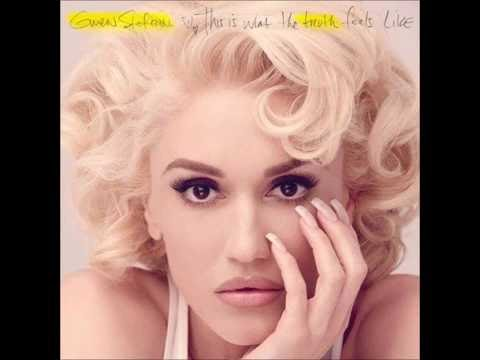 Gwen Stefani Interview with The Tommy Show, June 3, 2016