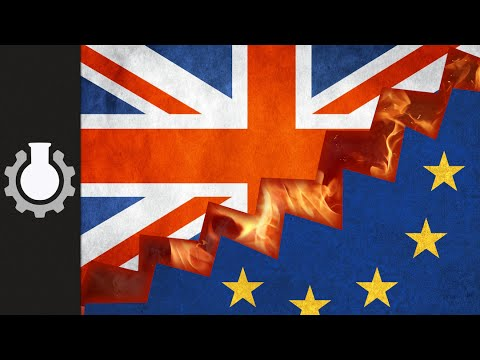 Brexit, Briefly