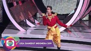 Video KOCAK!!Jirayut Beri Contoh Goyangan Bikin Pecah Studio 5 Indosiar – LIDA 2019 MP3, 3GP, MP4, WEBM, AVI, FLV Maret 2019