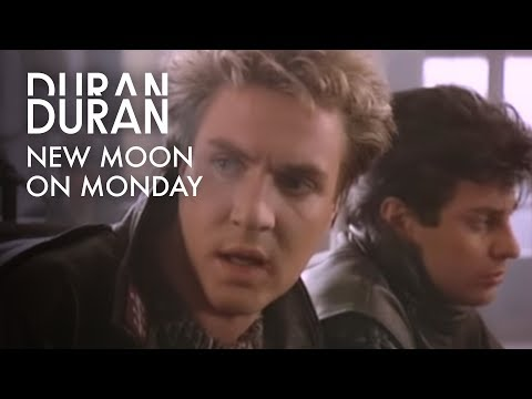 New Moon On Monday
