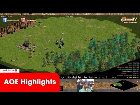 AOE Highlights | Ốp nhà đó là thương hiệu mang tên Thái Bình