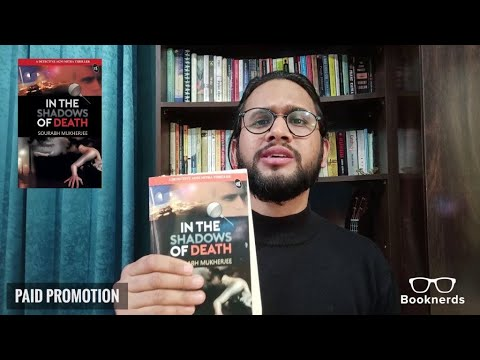 Video Book Review | In the Shadows of Death | Sourabh Mukherjee