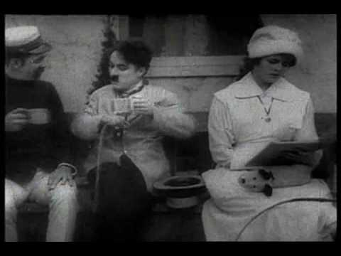 Charlie Chaplin's Silent Movies