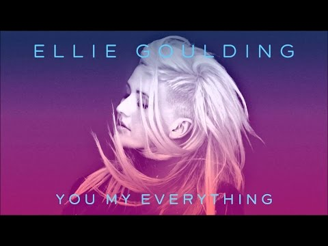 Ellie Goulding - You My Everything (Audio)