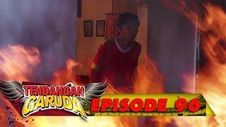 Video Hebat! Iqbal Menyusuri Gejolak Api Dan Menemukan Neneknya - Tendangan Garuda Eps 96 MP3, 3GP, MP4, WEBM, AVI, FLV Agustus 2018