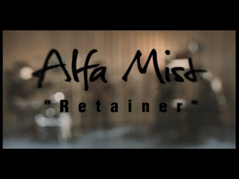 Alfa Mist – Retainer (Official Live Video)