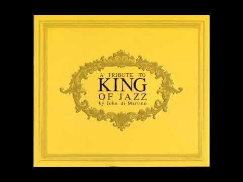 เพลงพระราชนิพนธ์ / A Tribute To King Of Jazz by John di Martino / เต็มอัลบั้ม CD.