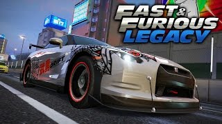 Nonton Fast   Furious  Legacy   Our First Car   Initial Thoughts   1 Film Subtitle Indonesia Streaming Movie Download