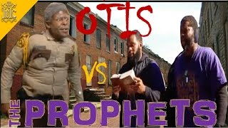 Hebron (OH) United States  City new picture : The Israelites: OTIS VS THE PROPHETS