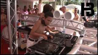 The HouseBros - Live @ Ocean Beach Club, Ibiza,Spain [Part 2]