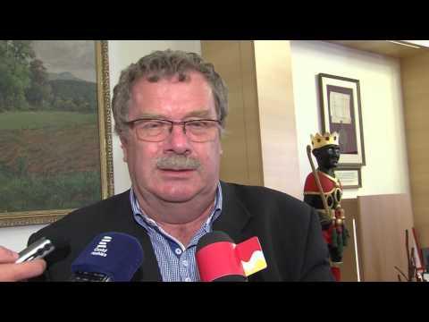 Uherský Brod - Odvolání ředitele Domu kultury